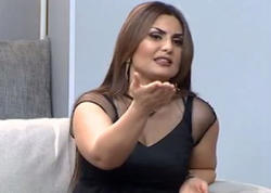 """""""Vaxtı ilə Tacir Şahmaloğlu mənə ..."""" - <span class=""""color_red"""">Şəbnəm Tovuzludan efirdə ŞOK SÖZLƏR - FOTO</span>"""