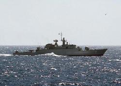 Amerika eskadra mina gəmisini Qara dənizə göndərdi