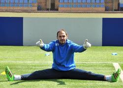 Azərbaycan milli komandasının yeni kapitanı müəyyənləşib