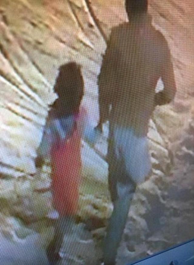 Ailəsi Həcc ziyarətində olan 8 yaşlı qızı oğurladı, ZORLAYIB ÖLDÜRDÜ - VİDEO - FOTO