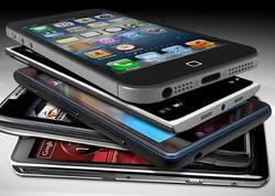 Smartfon istehsalı 6,5% artıb