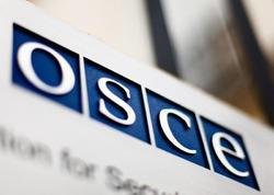 ATƏT sədrinin Cənubi Qafqazdakı xüsusi nümayəndəsinin mandatı uzadıldı