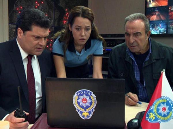 Bakirəlik məsələsi ilə gündəm olan Şəbnəm məşhur seriala çəkilir - FOTO