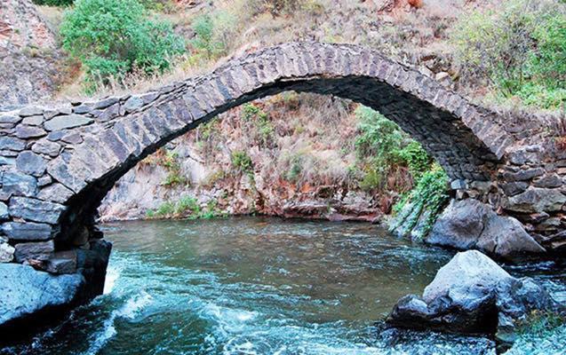 Ermənilər işğal olunmuş ərazilərimizi reklam edib qazanc götürür - FOTO