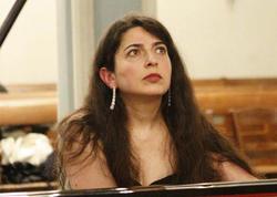 Parisdə azərbaycanlı pianoçunun konserti keçirilib - FOTO