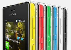 "Nokia Asha ""dirilr"""