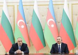 Boyko Borisov: Azərbaycan və Bolqarıstan arasında birbaşa nəqliyyatın mövcudluğu turizmi inkişaf etdirməyə rəvac verəcək