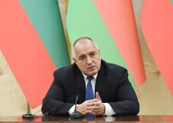Baş nazir: Bolqarıstana 1 milyard kubmetr Azərbaycan qazının sərfəli qiymətlərlə çatdırılması məsələsi həllini tapacaq
