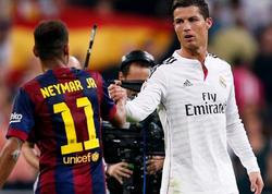 """""""Real Madrid"""" Ronaldunu Neymara dəyişməyə hazırdır"""