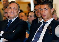 """Ronaldu """"Mançester Yunayted""""ə keçmək istəyir - <span class=""""color_red"""">""""Real Madrid"""" onu aldadıb</span>"""