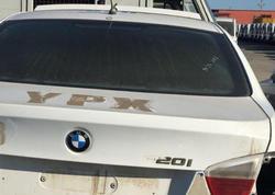 """Yol polisinin """"BMW""""ləri satışa çıxarılır - <span class=""""color_red"""">Qiymət </span>"""