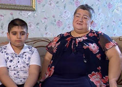 """Könül Xasıyeva: """"Fizioterapiya qəbul edirəm"""" - FOTO"""