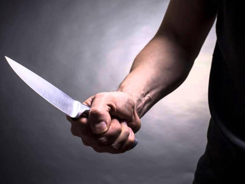 Biləsuvarda çoban bıçaqlandı