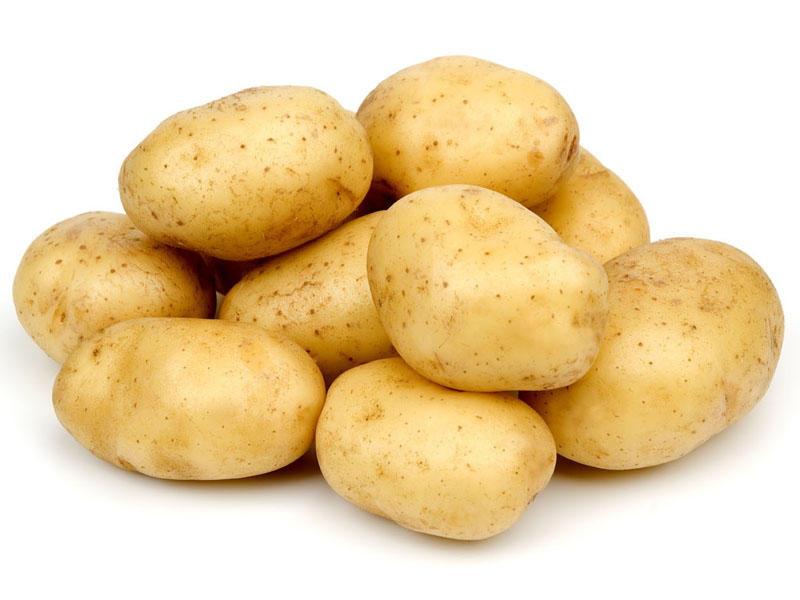 Kartof həm qida, həm də müalicə vasitəsidir