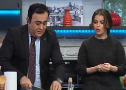 """""""Hansısa oğlan sevginizdən istifadə edib o sözü deyirsə, üstündən xətt çəkin"""" - FOTO"""