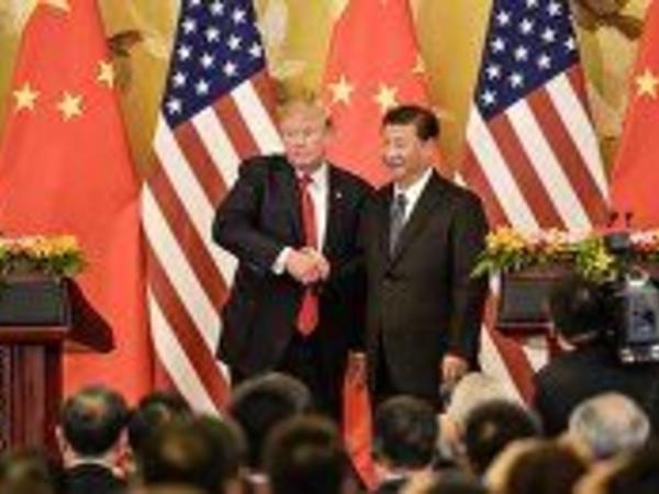 ABŞ və Çin liderləri Şimali Koreyanı müzakirə ediblər