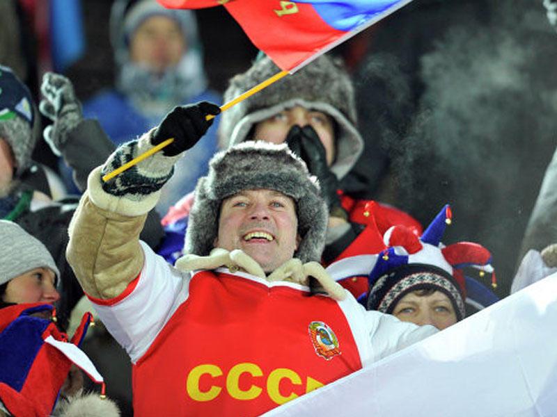 Olimpiadaya SSRİ-nin rəmzləri ilə yollana bilərlər!
