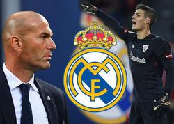 """""""Real Madrid"""" 23 yaşlı qapıçı transfer edir - <span class=""""color_red"""">Zidan istəmir</span>"""