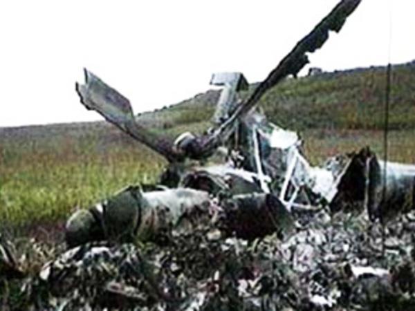 """Kolumbiyada helikoper qəzası: <span class=""""color_red"""">10 ölü</span>"""