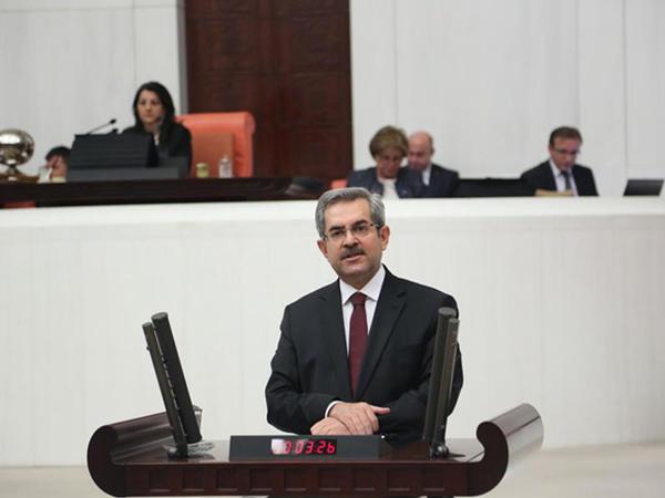 Türkiyəli deputat parlamentdə 20 yanvar faciəsi ilə bağlı gündəmdən kənar çıxış edəcək