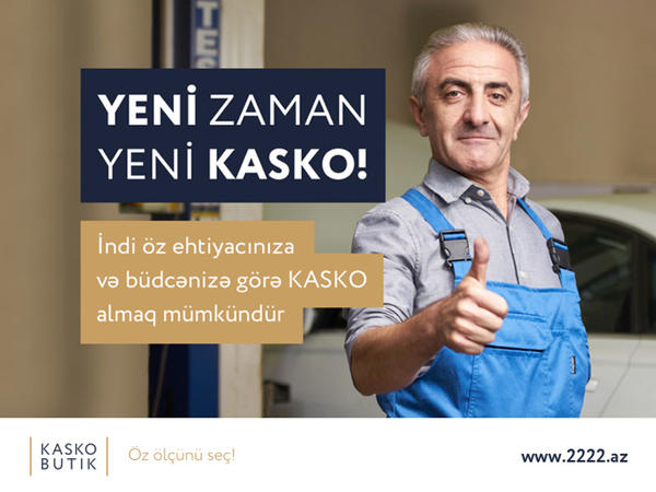 Yeni Zaman - Yeni Kasko! - VİDEO