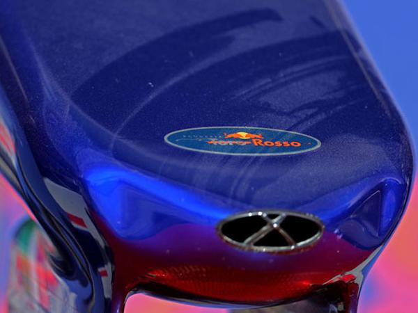 """""""Toro Rosso""""nun yeni bolidi testlərdən uğurla keçib"""