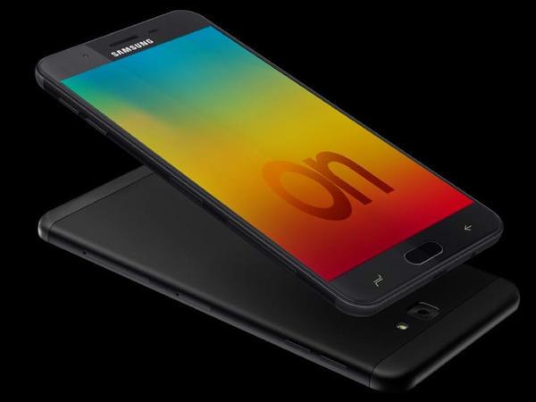 Samsung Galaxy On7 Prime  smartfonu hazırlanıb