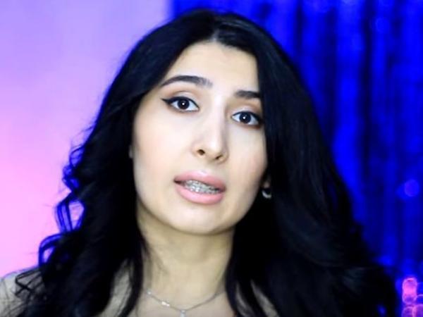 Azərbaycanlı qız Qarabağdan danışdı: Nifrət yaymayın - VİDEO