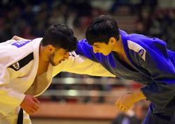 Cüdo üzrə Bakı şəhər açıq birinciliyinə start verildi