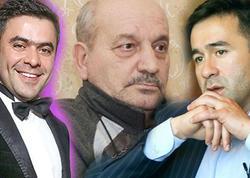 """Tahir İmanovdan xalq artistinə cavab: """"Nə istəyir, desin"""" - YENİLƏNİB"""
