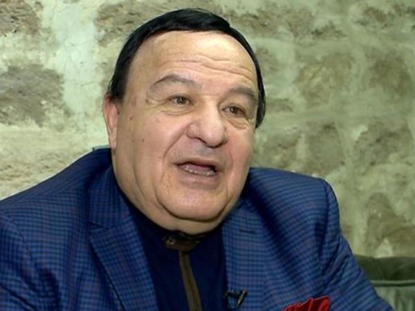 """Xalq artisti: """"Ürəyimdə ciddi problemlər var…"""""""