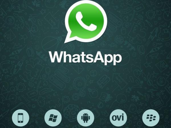 """""""WhatsApp""""da yeniliklər edildi"""