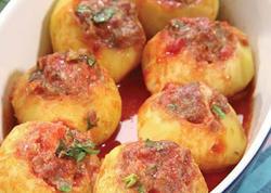 """Kartof dolması yemisiniz? - <span class=""""color_red"""">FƏRQLİ DAD</span>"""