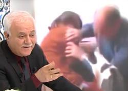 """""""Əri tərəfindən döyülən hər qadına lazımdır"""" - VİDEO - FOTO"""