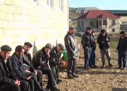38 yaşlı çoban 4 uşağının gözü qarşıda öldürüldü - YENİLƏNİB - VİDEO - FOTO