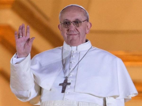 Roma Papasının Peruya səfəri başlayıb