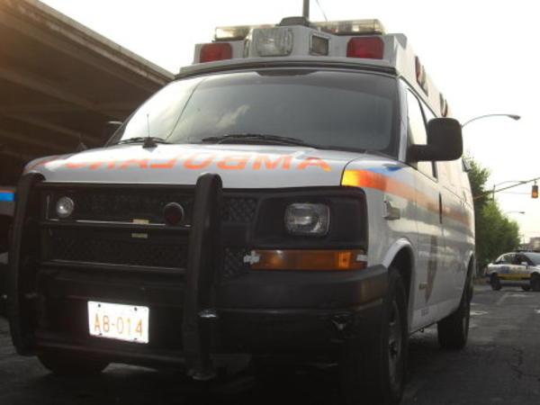 Meksikada avtomobil qatar ilə toqquşub: 5 ölü, 10 yaralı