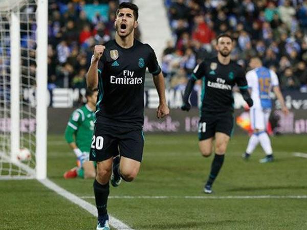 """""""Real Madrid"""" qələbəni çətinliklə qazandı - VİDEO"""