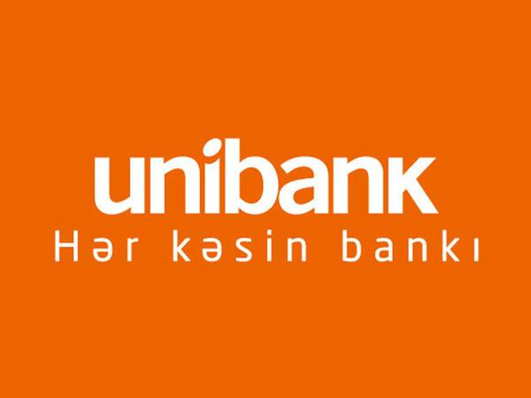 Unibank 2017-ci il fəaliyyətinin nəticələrini açıqlayıb