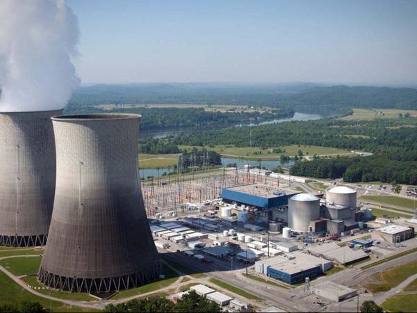 NASA və ABŞ nüvə reaktoru hazırlayırlar