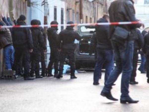 Odessada atışmada yaralanan polis əməkdaşı ölüb - YENİLƏNİB