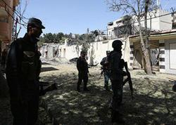 Əfqanıstanda taliblər 5 polisi öldürdü