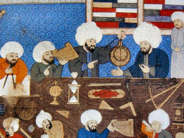 Gələcəyi dəqiqliyi ilə görən Osmanlı Nostradamusları