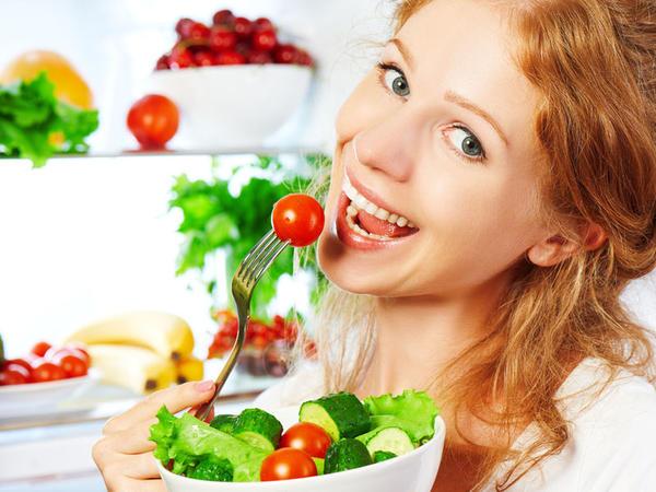 İsti havada düzgün qidalanma necə olmalıdır?