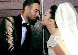 """1 il idi evlənmişdilər - Şəhid hərbiçinin xanımından <span class=""""color_red"""">KÖVRƏLDƏN PAYLAŞIM - FOTO</span>"""