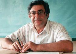 Filosof Rafiq Qurbanov kim olub?
