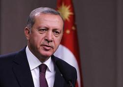 """Ərdoğan: """"Türkiyə Suriyada yeni antiterror əməliyyatlarına hazırdır"""""""