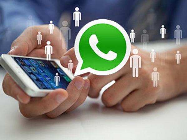 WhatsApp istifadəçilərinə şad xəbər…