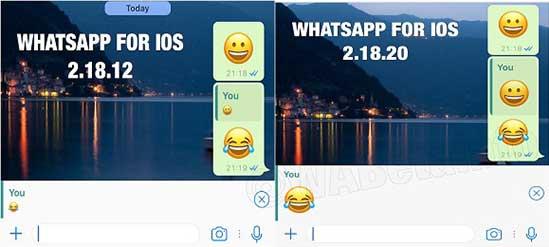 WhatsApp - dan daha bir YENİLİK - FOTO