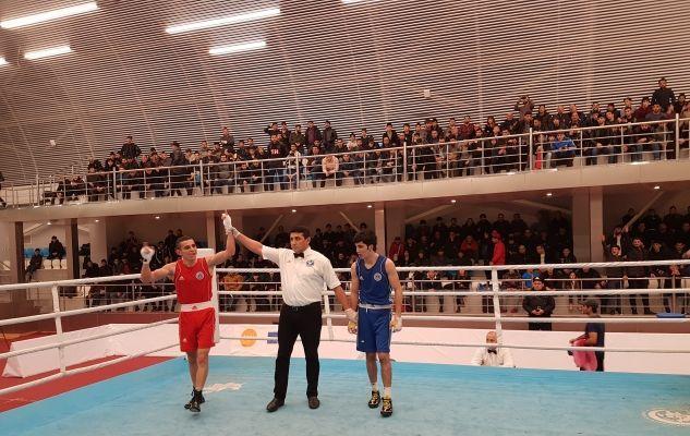 Azərbaycanın ən güclü boksçuları məlum oldu -